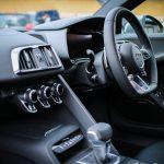 Dit is de functie van een draagarm in een Audi A3